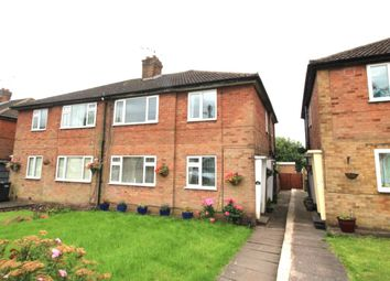 Thumbnail 2 bed flat to rent in High Street, Shirley, Solihull