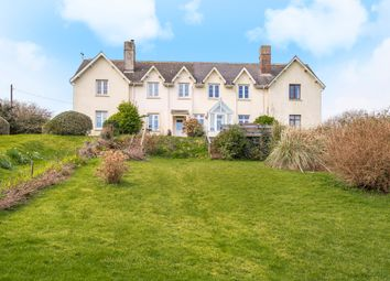 Thumbnail 2 bed terraced house for sale in East Portlemouth, Salcombe