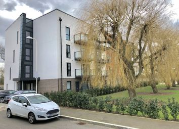 Thumbnail 1 bed flat to rent in Huntingdon Drive, Romford