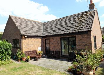 Thumbnail 3 bed detached bungalow for sale in The Hedgerows, Reydon, Nr Southwold