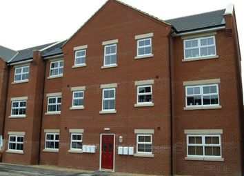 Thumbnail 1 bed flat for sale in Derby Road, Abington, Northampton