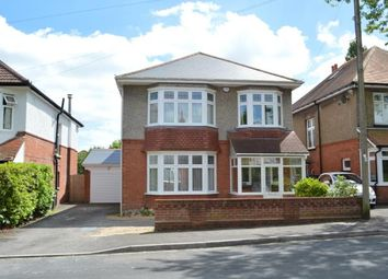 Thumbnail 6 bed detached house for sale in Talbot Park, Bournemouth, Dorset