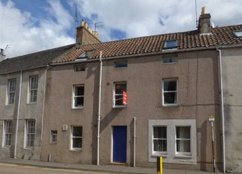 Thumbnail 4 bedroom terraced house for sale in Burnside North, Cupar, Fife