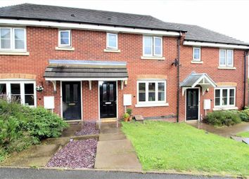 Thumbnail 3 bed terraced house for sale in Attingham Drive, Dudley