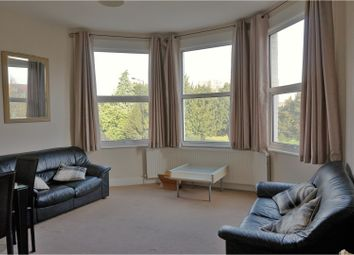 Thumbnail 2 bed flat for sale in Bounds Green Road, London
