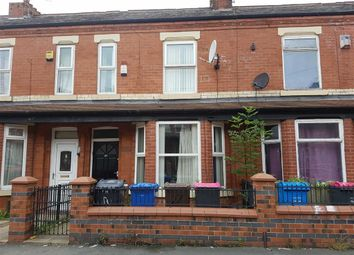 Thumbnail 3 bed terraced house for sale in Barff Road, Salford, Salford