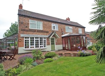 Thumbnail 3 bed cottage for sale in Buntings Lane, Carlton, Nottingham.