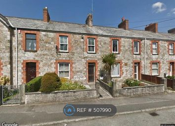 Thumbnail 1 bedroom flat to rent in Moorland Road, St. Austell