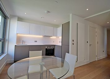 Thumbnail 2 bed flat to rent in Cedar House - Emerald Gardens, Wembley Park