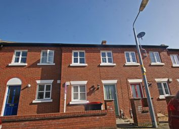 Thumbnail 2 bed terraced house to rent in Barkers Court, Madeley
