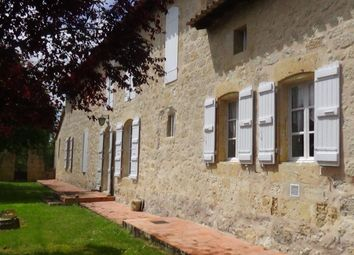 Thumbnail 4 bed property for sale in Midi-Pyrénées, Gers, Lectoure