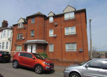 Thumbnail 2 bed flat to rent in Nelson Road, Dovercourt, Harwich