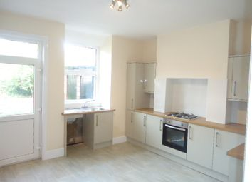 Thumbnail 2 bed end terrace house to rent in Vine Street, Hazel Grove, Stockport