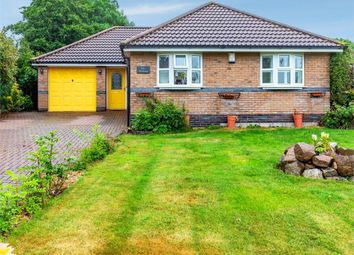 3 bed detached bungalow for sale in Astill Close, Ratby, Leicester LE6