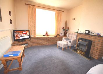 Thumbnail 3 bedroom end terrace house for sale in Valence Avenue, Becontree, Dagenham