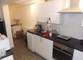 Thumbnail 3 bed flat to rent in Outram Road, Southsea