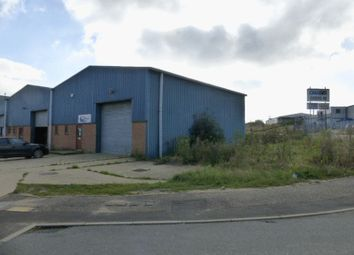 Thumbnail Light industrial to let in Vanguard Road, Great Yarmouth