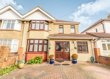 4 bed semi-detached house for sale in Raeburn Avenue, Berrylands, Surbiton KT5