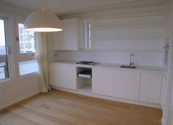 Thumbnail 2 bedroom flat to rent in Selworthy House, Battersea Church Road, Battersea, London