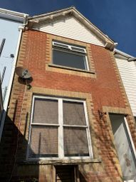3 Ocean View Road, Ventnor, Isle Of Wight PO38. 2 bed terraced house for sale