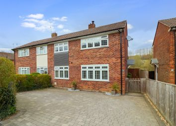 Cresswell Road, Chesham HP5. 4 bed semi-detached house for sale