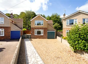 Thumbnail 3 bed detached house for sale in Greenwood Avenue, Laverstock, Salisbury