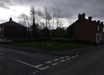 Thumbnail Land for sale in Land At Stott Street/Farm Street, Failsworth