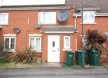 Thumbnail 2 bed terraced house to rent in Firedrake Croft, Stoke, Coventry