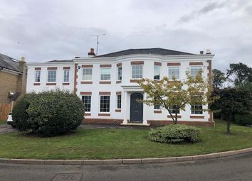 Thumbnail 7 bed detached house for sale in Reading, Berkshire