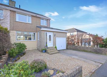 Thumbnail 3 bed semi-detached house for sale in Windsor Court, Whitehaven