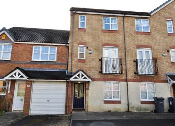Thumbnail 3 bed terraced house for sale in Long Nuke Road, Northfield, Birmingham