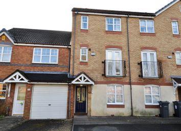 3 bed terraced house for sale in Long Nuke Road, Northfield, Birmingham B31