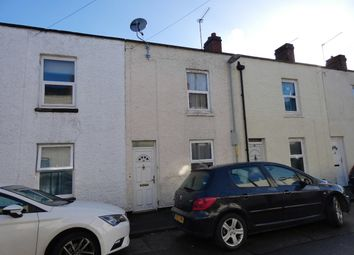 Thumbnail 2 bed terraced house for sale in Wellesley Street, Gloucester