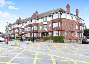 Thumbnail 3 bed flat to rent in Kenton Court, Kenton Road, Harrow