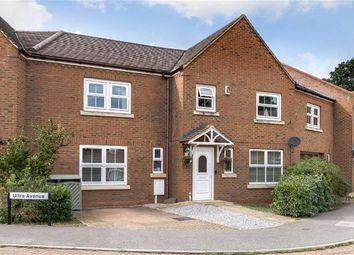 Thumbnail 4 bed terraced house for sale in Ultra Avenue, Bletchley, Milton Keynes, Bucks