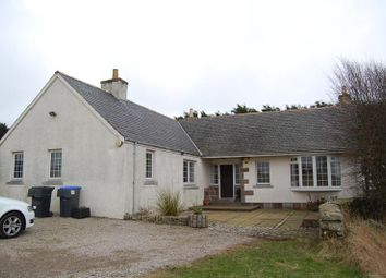 Thumbnail 3 bed bungalow to rent in Newtonhill, Aberdeenshire