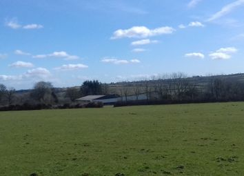 Thumbnail Land for sale in Llangolman, Pembrokeshire