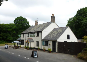 Thumbnail Pub/bar for sale in East Stoke, Wareham