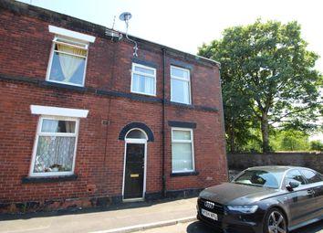Thumbnail 2 bedroom end terrace house to rent in Sanderson Street, Bury
