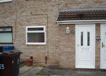Thumbnail 2 bed flat to rent in Mellor Close, Tarbock Green, Liverpool