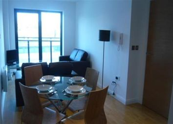 Thumbnail 2 bedroom flat to rent in Waterloo Street, Leeds