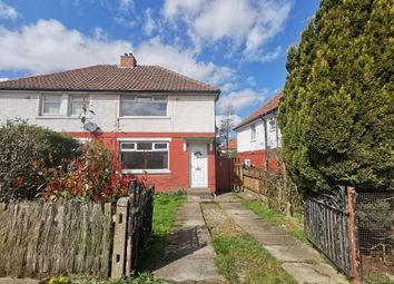 2 bed semi-detached house for sale in Hazelwood Road, Bradford BD9
