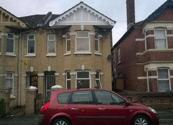 Thumbnail 3 bed semi-detached house to rent in Coventry Road, Shirley, Southampton