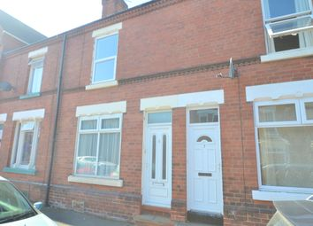 2 bed terraced house for sale in Laughton Road, Hexthorpe, Doncaster DN4