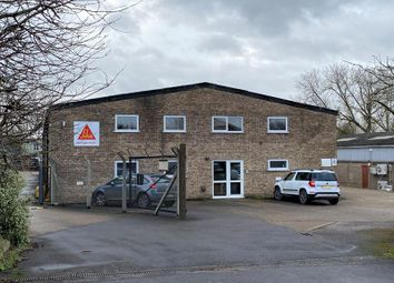 Thumbnail Light industrial to let in Studlands Park Industrial Estate, Studlands Park Avenue, Newmarket, Suffolk