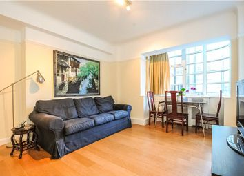 Thumbnail 2 bed flat to rent in Winchester Court, Vicarage Gate, London