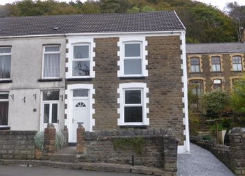 Thumbnail 3 bed semi-detached house for sale in 50 The Highlands, Neath Abbey, Neath