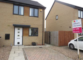Thumbnail 2 bed semi-detached house for sale in Far Park Drive, Bradford
