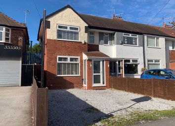 2 bed end terrace house for sale in Wold Road, Hull HU5
