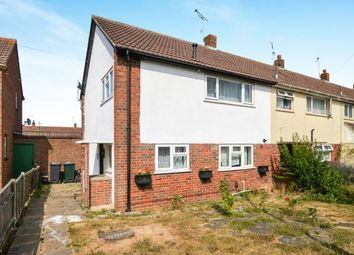 Thumbnail 3 bed end terrace house for sale in Flaxpond Road, Ashford, Kent, England